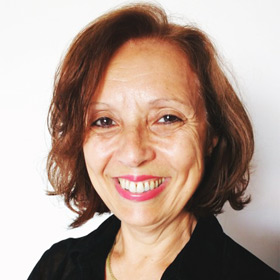 Carmen Lucia de Andrade
