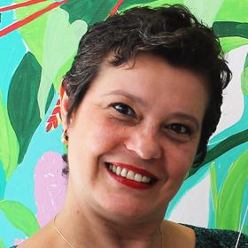 Adriana Brito