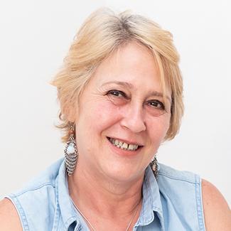 Sandra Lehman