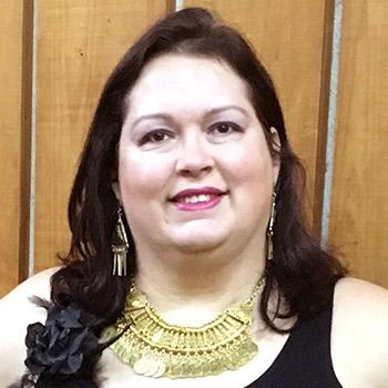 Sandra Pagani