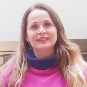Eliana Carvalho